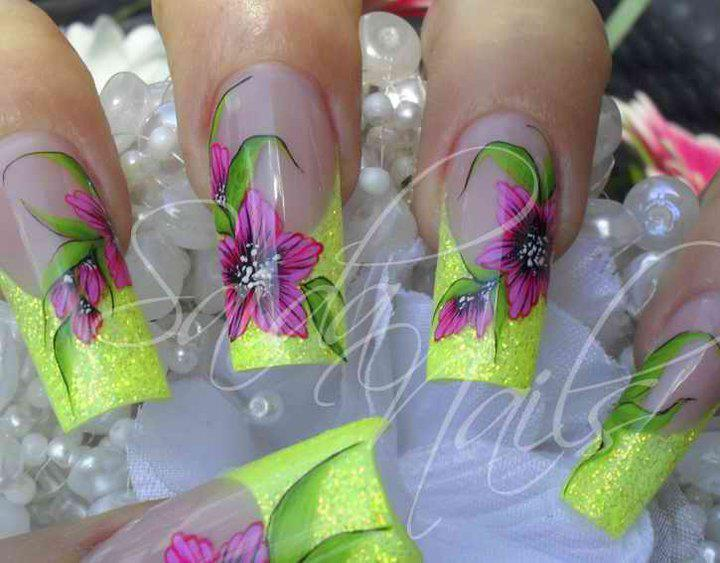 Best Nails Manicure Ideas Ever (26)