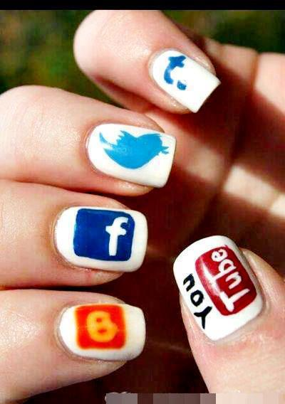 Best Nails Manicure Ideas Ever (7)