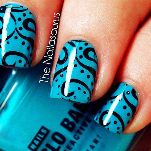 Best Nails Manicure Ideas Ever (8)