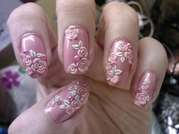 Best Nails Manicure Ideas Ever (9)