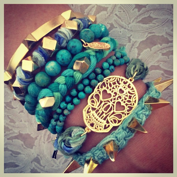 19 Bracelets For You To Enjoy And Get Inspired For The Weekend