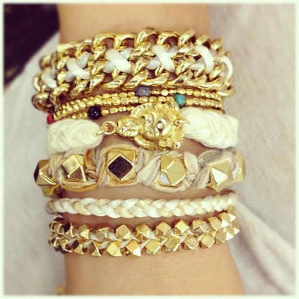 Bracelets (3)