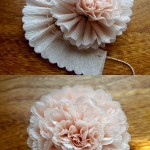 Interesting Craft  Ideas With Lace