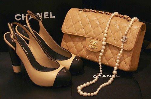 Chanel Accessories (20)