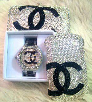 Chanel Accessories (25)
