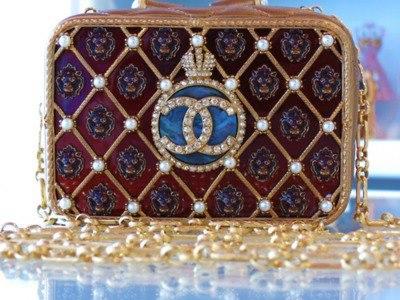 Chanel Accessories (3)