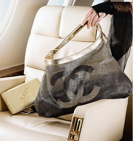 Chanel Accessories (5)