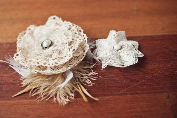 Craft Ideas With Handmade Lace (12)