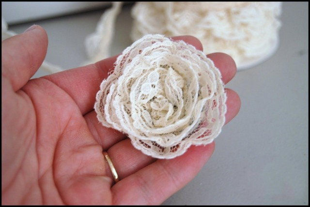 Craft Ideas With Handmade Lace (14)