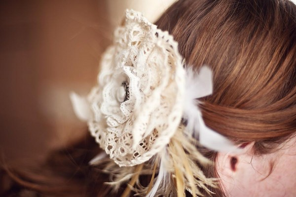 Craft Ideas With Handmade Lace (2)