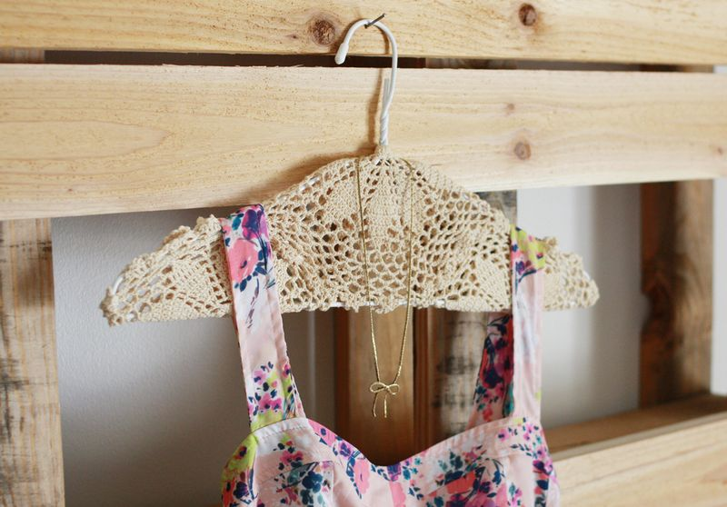 Craft Ideas With Handmade Lace (9)