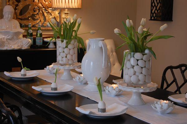 DECORATE YOUR HOME FOR EASTER (11)