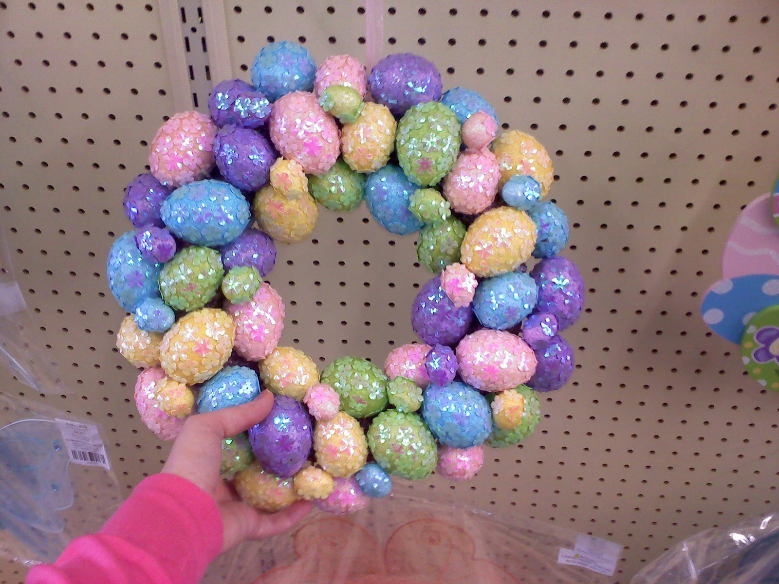 DECORATE YOUR HOME FOR EASTER (12)