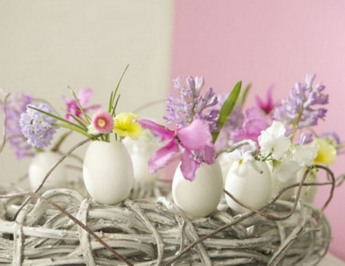 DECORATE YOUR HOME FOR EASTER (22)