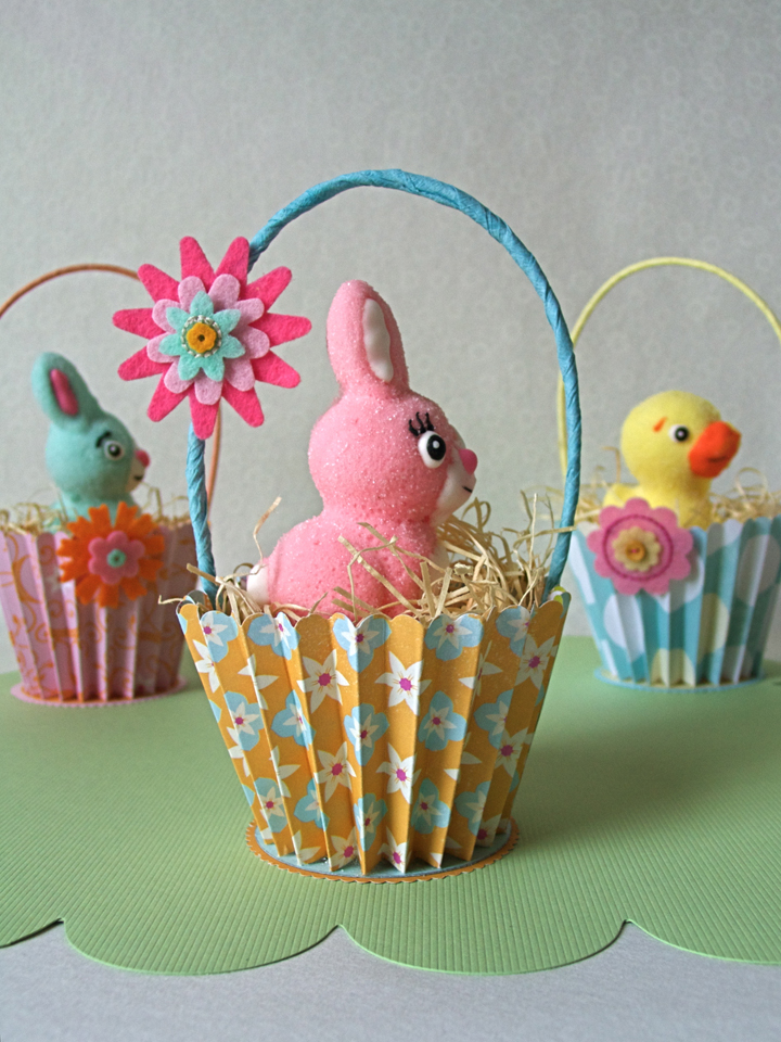DECORATE YOUR HOME FOR EASTER (24)