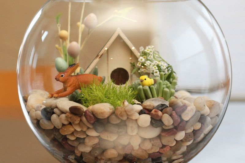 DECORATE YOUR HOME FOR EASTER (25)