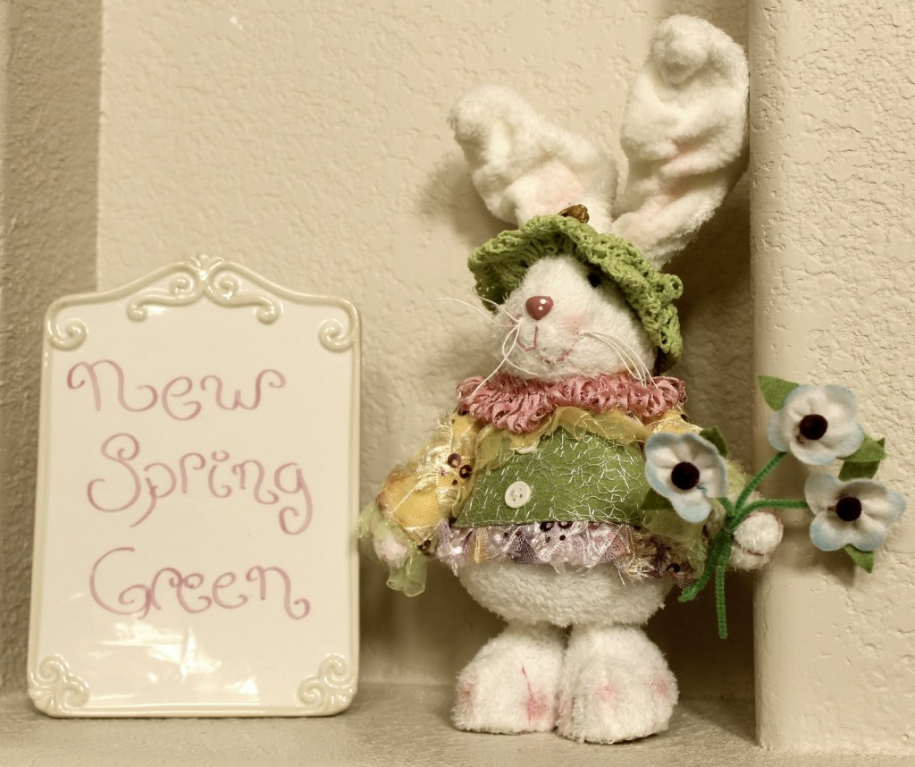 DECORATE YOUR HOME FOR EASTER (26)