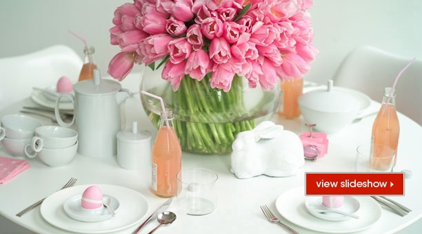 DECORATE YOUR HOME FOR EASTER (28)