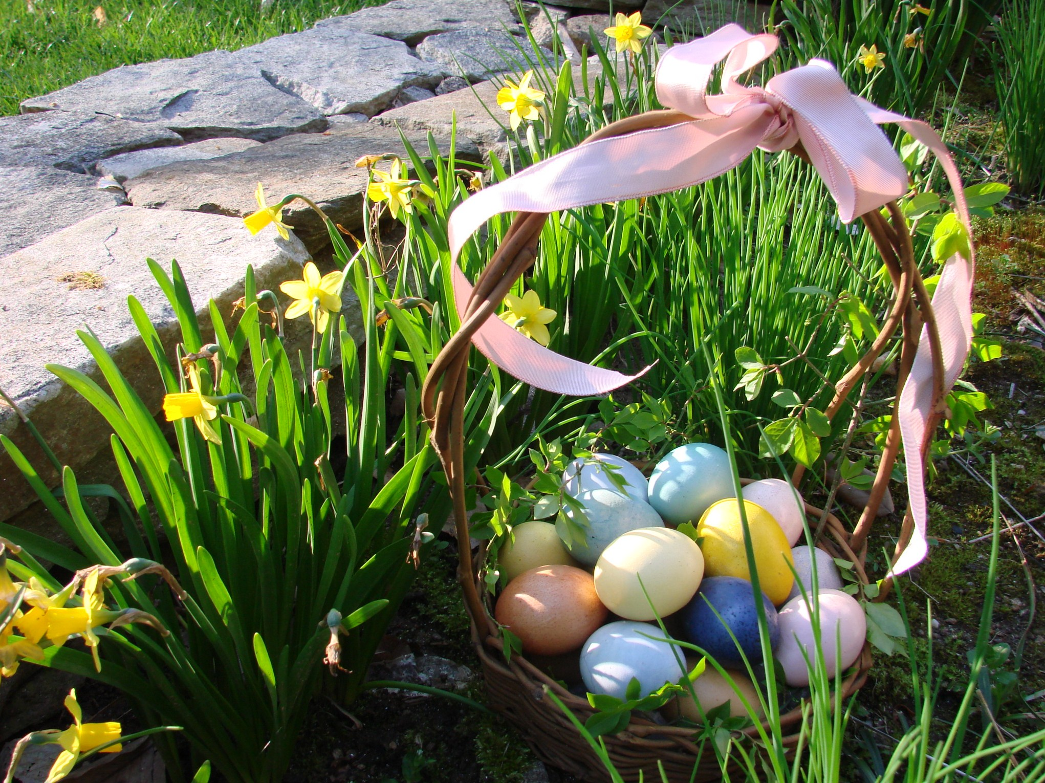 DECORATE YOUR HOME FOR EASTER (3)
