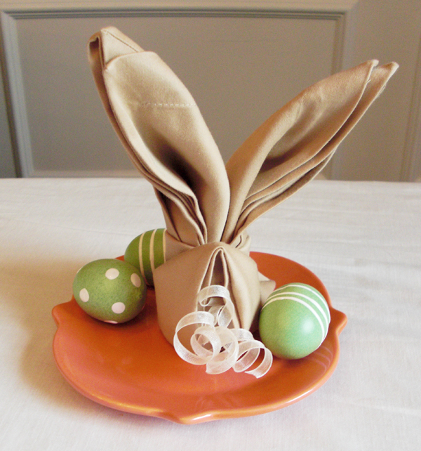 DECORATE YOUR HOME FOR EASTER (32)