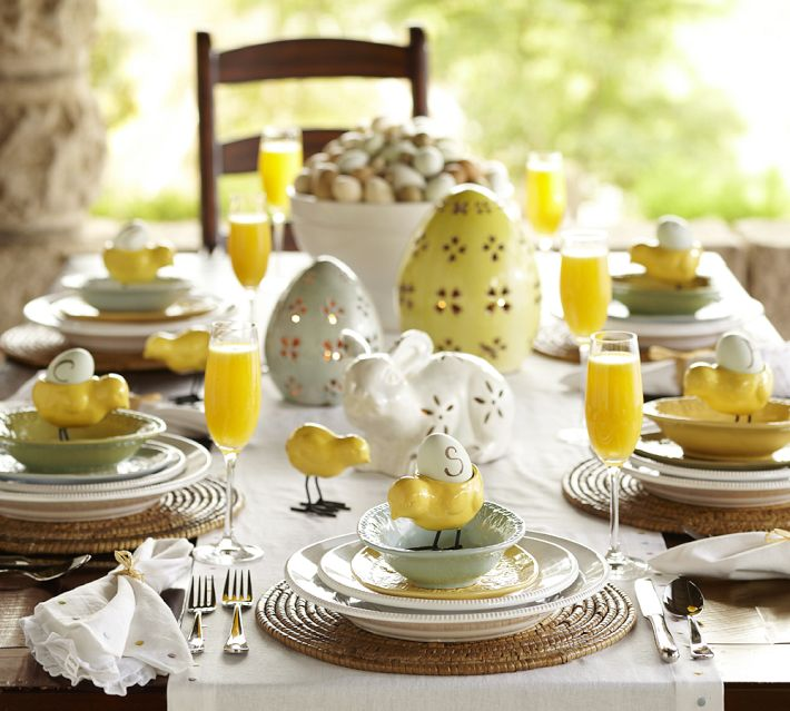 DECORATE YOUR HOME FOR EASTER (38)