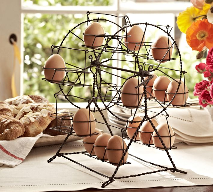 DECORATE YOUR HOME FOR EASTER (39)