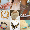 DIY Fashion 15 Amazing Necklace (1)
