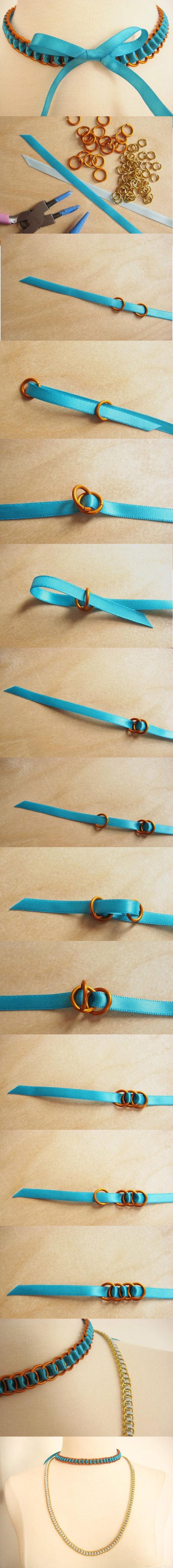 DIY Fashion 15 Amazing Necklace (11)
