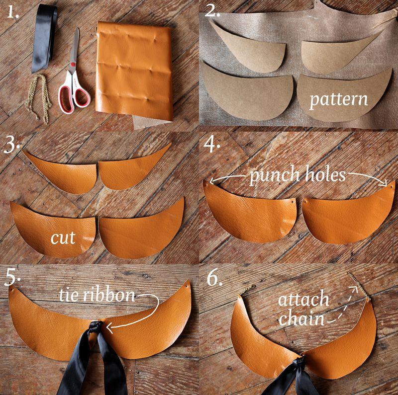 DIY Fashion 15 Amazing Necklace (3)