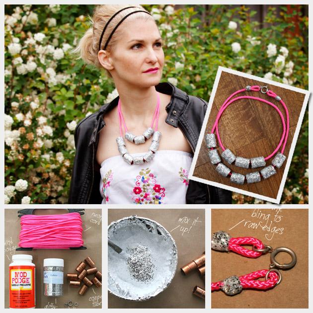 DIY Fashion 15 Amazing Necklace (7)