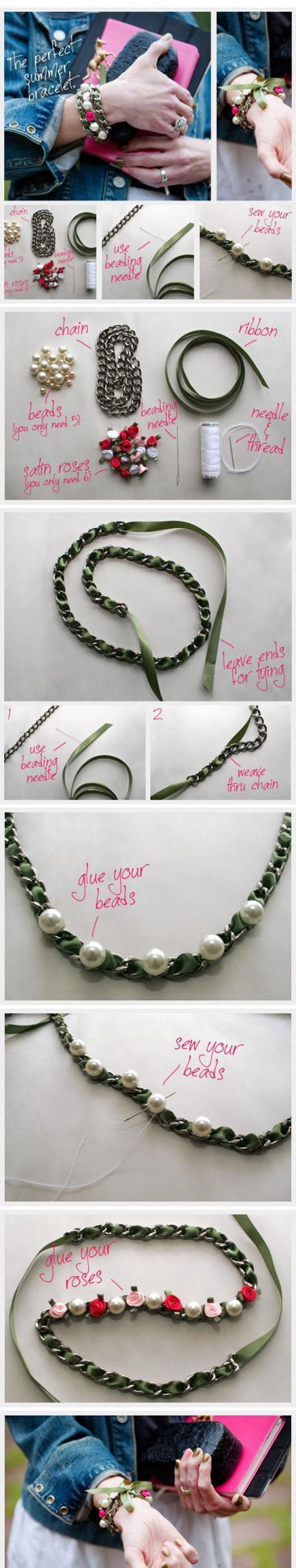 DIY-Perfect-Summer-Bracelet