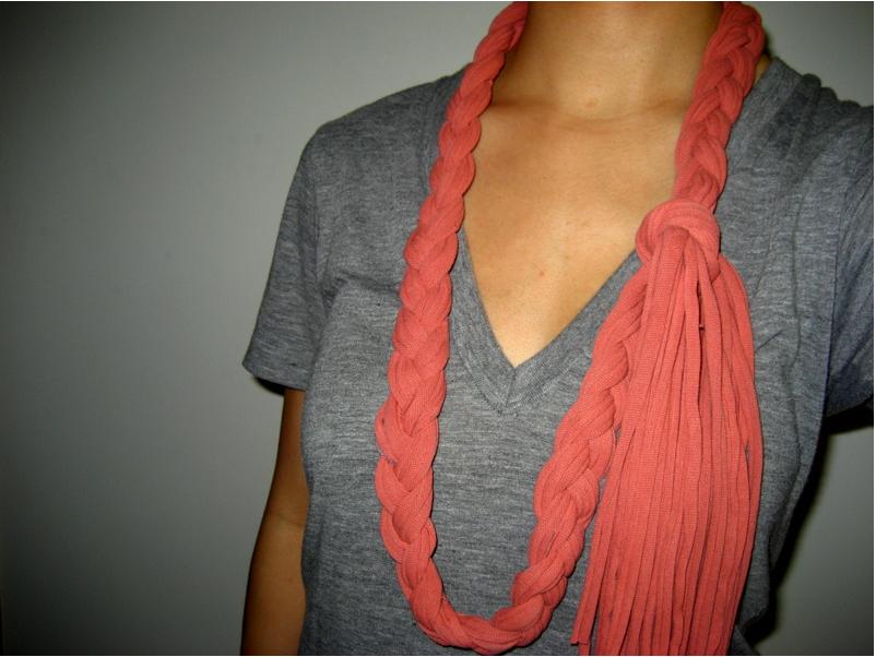 DIY Scarves  (1)