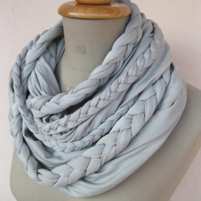 DIY Scarves  (2)