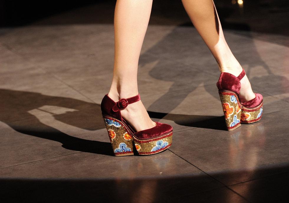 Dolce & Gabbana autumnwinter 2013 (11)