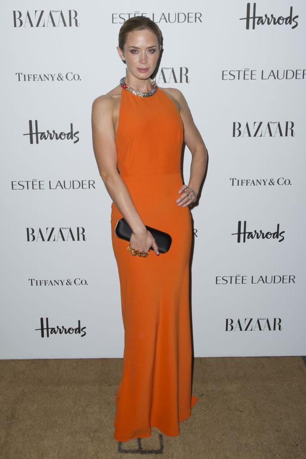 Emily Blanchett