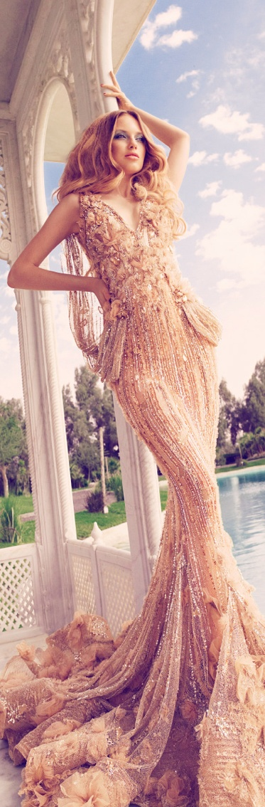 Evening dresses (10)