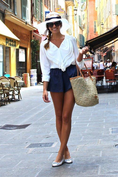 Fancy Modern Spring Street Style (13)