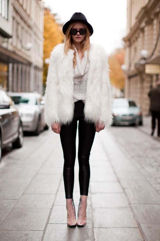 Fancy Modern Spring Street Style (18)