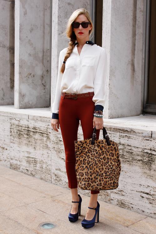 Fancy Modern Spring Street Style (19)
