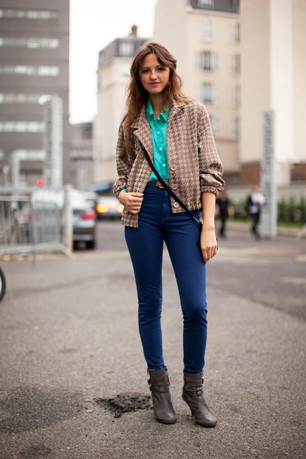 Fancy Modern Spring Street Style (20)