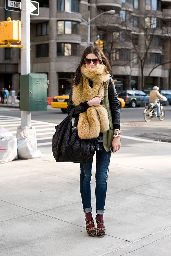 Fancy Modern Spring Street Style (26)