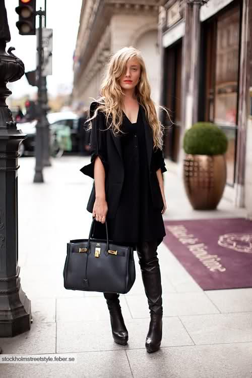 Fancy Modern Spring Street Style (3)