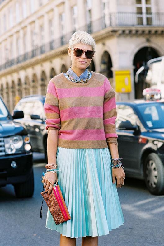Fancy Modern Spring Street Style (30)