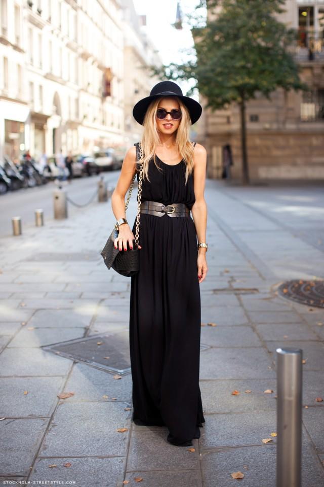 Fancy Modern Spring Street Style (4)
