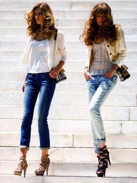 Fancy Modern Spring Street Style (5)