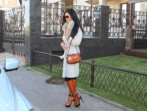 Fancy Modern Spring Street Style (8)