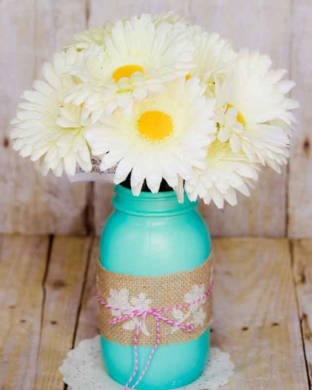 DIY: 28 GIft Ideas For Mothers Day