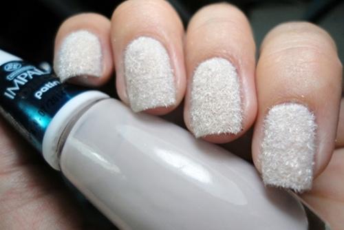 Glitter Nail Polish Ideas  (18)