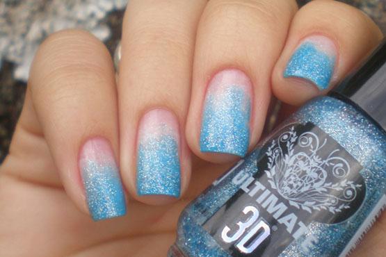 Glitter Nail Polish Ideas  (37)