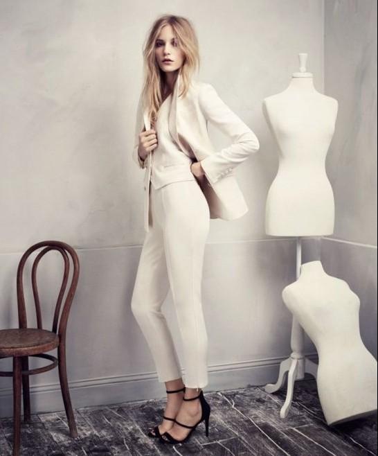 H & M  Conscious Exclusive Spring 2013 (3)